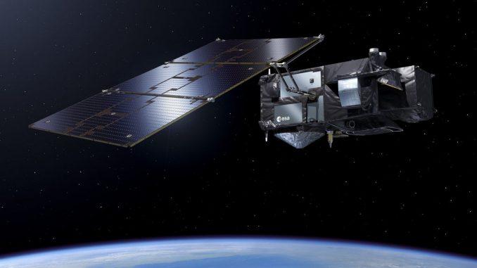 Platforma Copernicus utilizează date de observare a Pământului