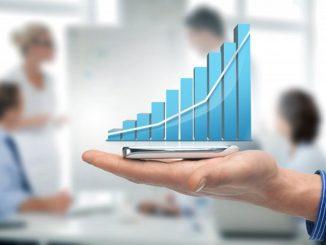 Conform barometrului SmartBill, cifra de afaceri a IMM-urilor a trecut pe plus