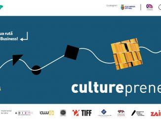 Culturepreneurs este un program de educație antreprenorială din sectoarele culturale și creative, FOTO Culturepreneurs