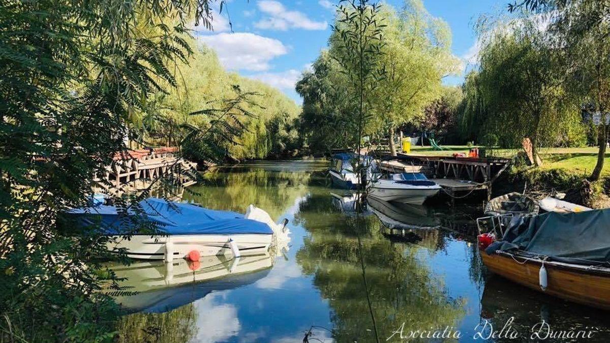 Delta Dunării rămâne una dintre cele mai apreciate destinații turistice din România