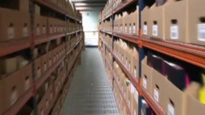 Depozitul din București devine hub regional pentru livrări directe