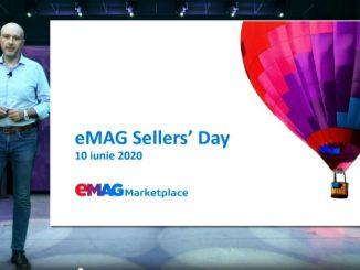 eMAG Marketplace estimeaza 40.000 de selleri activi pana la sfârșitul anului, FOTO eMAG