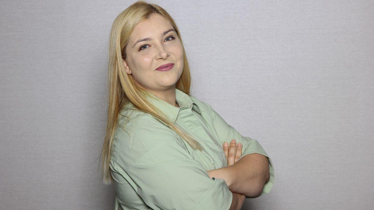Gabriela Florea - Manager Hotelcon