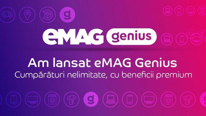 eMAG lansează serviciul premium pentru livrare, FOTO eMAG