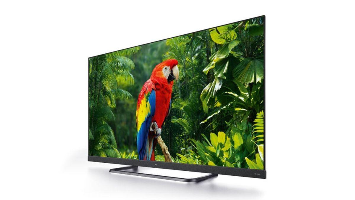Noul televizor smart ultra slim TCL 65EC780 disponibil în România, FOTO TLC