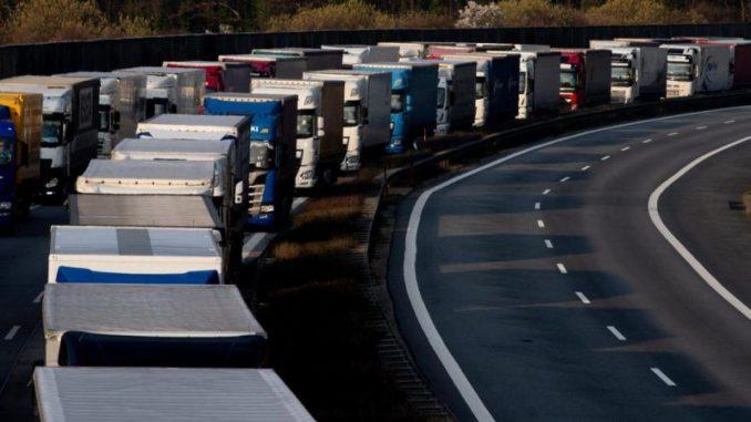 Acord privind măsurile de accelerare a finalizării rețelei transeuropene de transport (TEN-T)