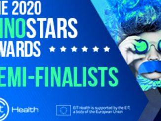 Competiția InnoStars Awards ajută startup-urile să-și prezinte inovațiile în domeniul sănătății