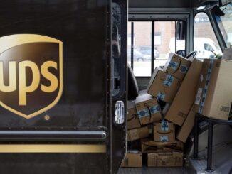 UPS actuaizează website-ul pentru a simplifica activitatea de export pentru clienții IMM