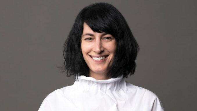 Delia Rotaru, VP People & Organisation eMAG - 50 de manageri de top de la eMAG vor studia la Yale School of Management