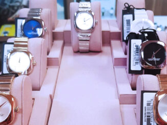 WatchShop.ro aduce în România brandul de ceasuri de designer Marc Jacobs