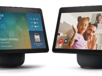 Amazon Echo Show. FOTO YD