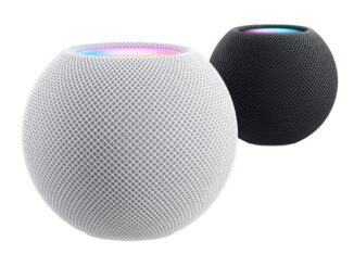HomePod mini. FOTO Apple
