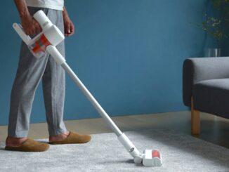 Mi Vacuum Cleaner G10. FOTO Xiaomi