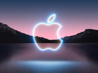 California Streaming. FOTO Apple